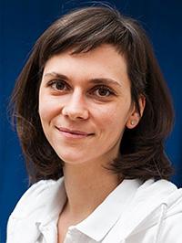 Mag. Eva-Maria Flamisch