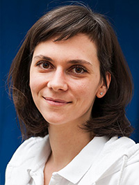 Mag. Eva-Maria Wendt
