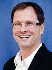 Univ. Doz. Dr. Georg Zettinig